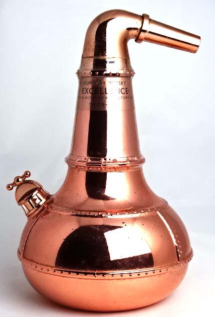 Pot stills bottle Yamazaki distillery No. 1 EXCELLENCE (Excellence) 760 ml 43 ° whiskey SUNTORY Japanese Whisky A01586.