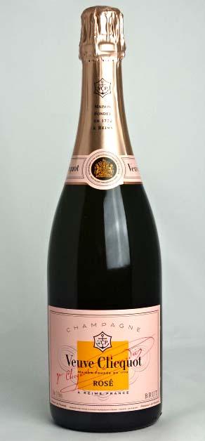 ■正規品■ヴーヴ クリコ ローズ ラベル ロゼ NV ※アウトレット品 750ml 箱無し ピンク シャンパン 本日限定 Veuve Label N.V. Clicquot Rose Ponsardin