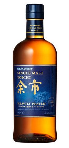 3000 limited edition Nikka Yoichi hebileepyted whisky 700 ml 48 degrees NIKKA SINGLE MALT YOICHI HEAVILY PEATED Japanese Whisky
