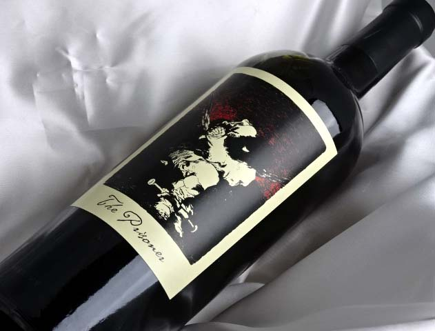 【最新ヴィンテージ】ザ・プリズナー [2018] ザ・プリズナー・ワイン・カンパニー/(旧)オリン・スウィフト・セラーズ 750ml カリフォルニア/ナパ・バレー 赤ワイン The Prisoner Wine Company/Orin Swift Cellars