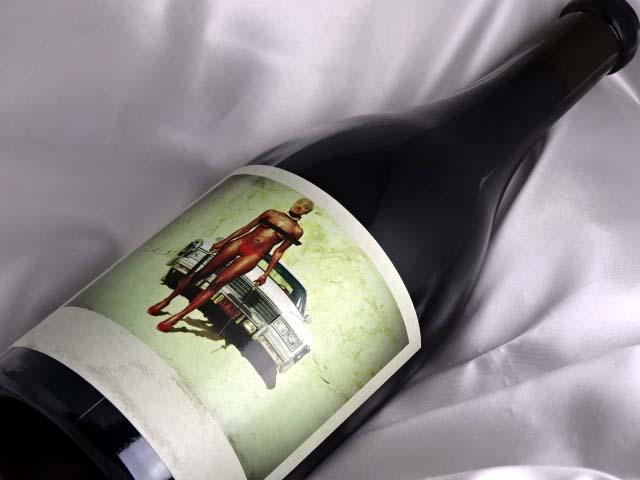 ■日本未入荷■マチェーテ [2016] 750ml(オリン・スウィフト・セラーズ)アメリカ/カリフォルニア ナパ・バレー 赤ワイン Machete Orin Swift Cellars A08013