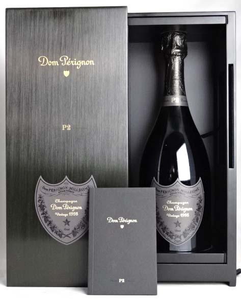 Liquor store SPANA | Rakuten Global Market: Don Perignon P2 750ml ...