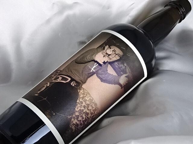 トリガー 激安セール フィンガー 2015 750ml オリン スウィフト セラーズ グルナッシュ アメリカ カリフォルニア Orin Swift Finger Cellars Trigger 赤ワイン バレー ナパ 入手困難