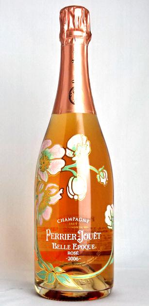 ■正規品■ ペリエ・ジュエ ベル・エポック ロゼ [2006] 750ml Perrier Jouet Belle Epoque Rose