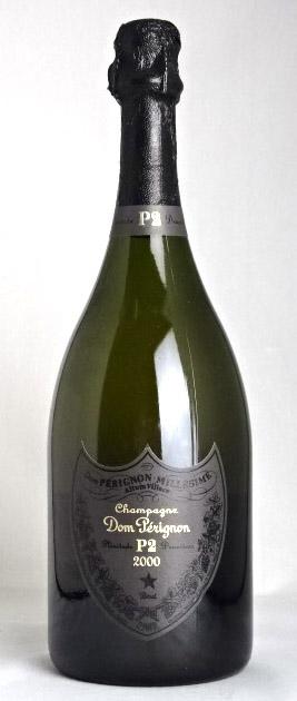 ■正規品■ ドン・ペリニヨン P2 2000 プレニチュード 750ml Dom Perignon P2 ドンペリ フランス/シャンパーニュ
