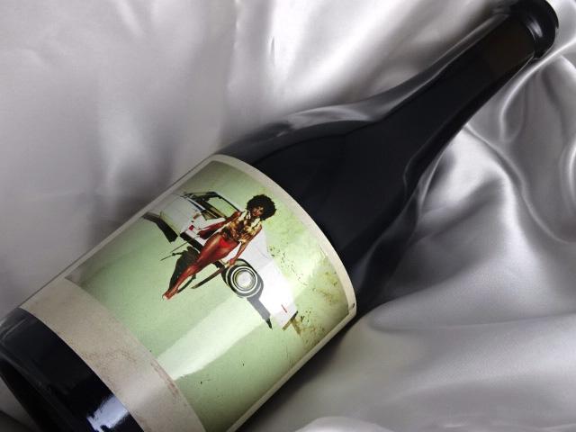 ■日本未入荷■マチェーテ [2015] 750ml(オリン・スウィフト・セラーズ)アメリカ/カリフォルニア ナパ・バレー 赤ワイン Machete Orin Swift Cellars A08019