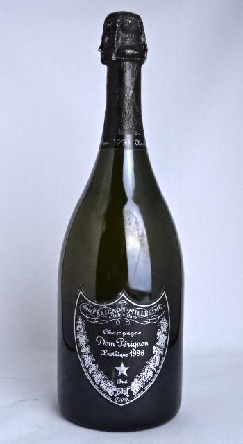 ■正規品■ ドン・ペリニヨン エノテーク [1996] 750ml Dom Perignon Enotheque ドンペリ 黒 A10675