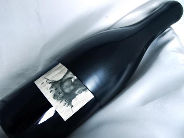 エターナリー サイレンス [2017] Eternally Silenced/ザ・プリズナー・ワイン・カンパニー/(旧)オリン・スウィフト・セラーズ 750ml カリフォルニア/ナパ・バレー 赤ワイン The Prisoner Wine Company/Orin Swift Cellars