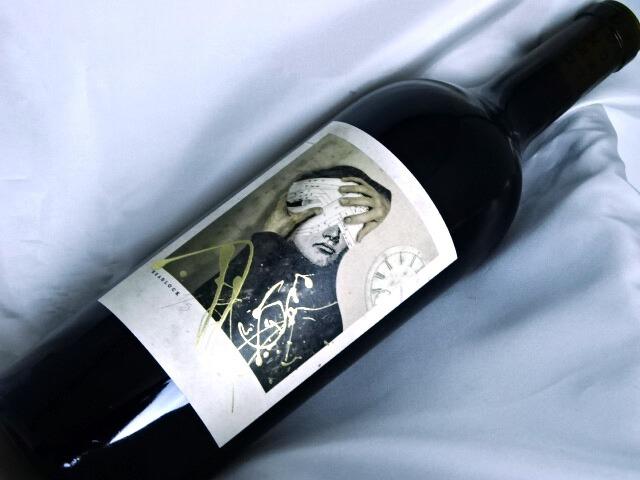 ヘッドロック [2016] HeadRock/ザ・プリズナー・ワイン・カンパニー/(旧)オリン・スウィフト・セラーズ 750ml カリフォルニア/ナパ・バレー 赤ワイン The Prisoner Wine Company/Orin Swift Cellars