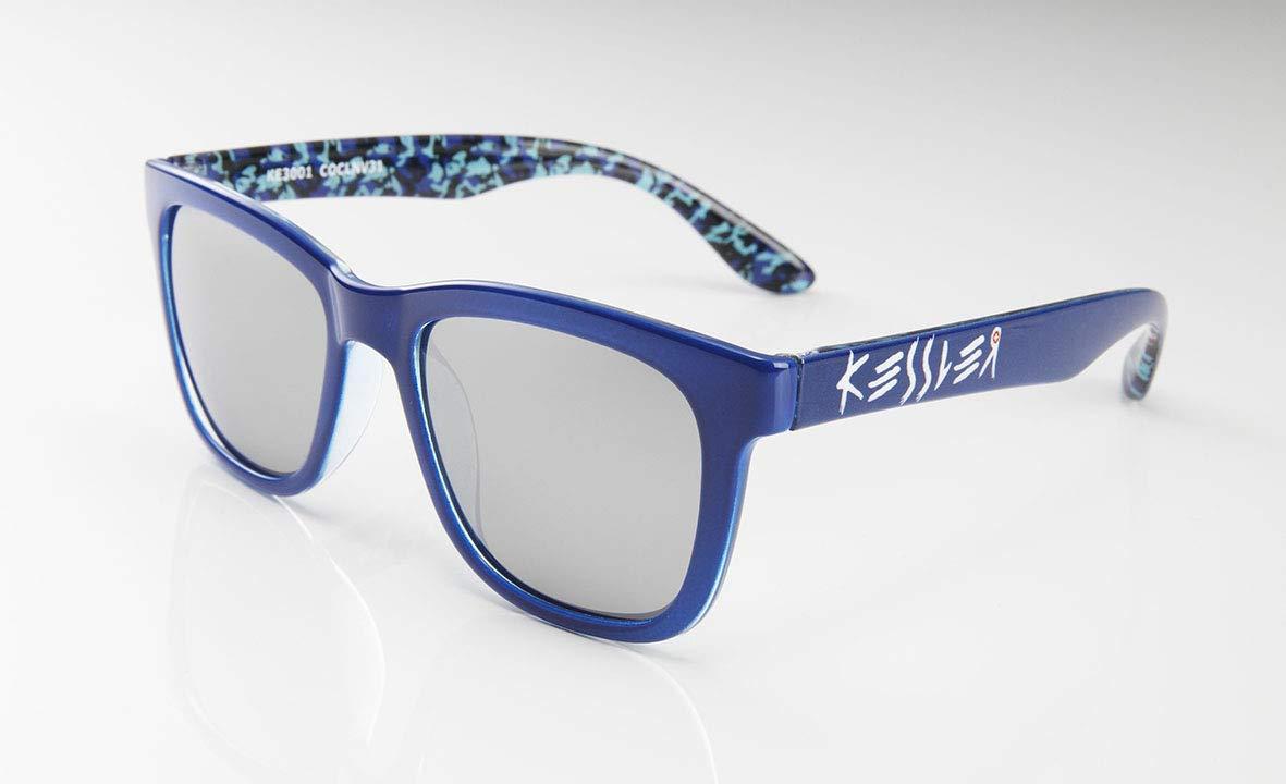 ケスラー KESSLER COCL navy KE025 UV偏光レンズ全32種類スイス生まれの高級サングラスSPASHAN 単品 スパコレ