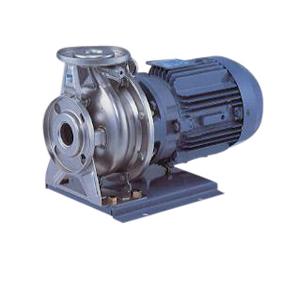 【送料無料】 荏原テクノサーブ エバラ FDP型 ステンレス製 渦巻ポンプ 65×50 FDGP53.7A