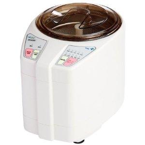 【送料無料】家庭用精米器 お米じまんV 5合用 SD-5000 山本電気