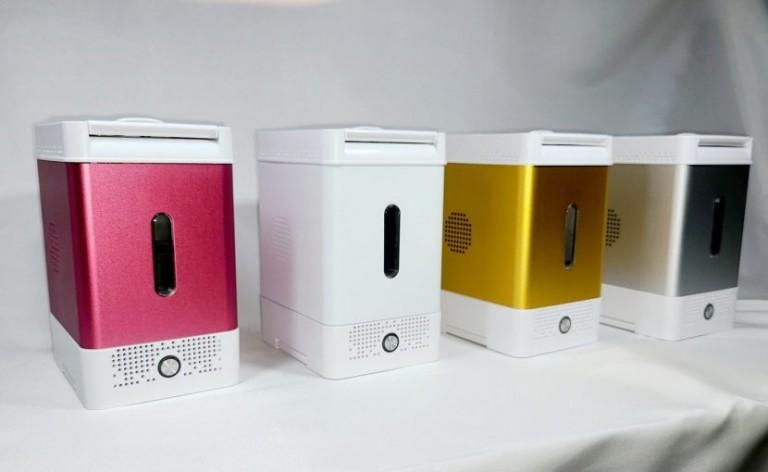 富士のチカラ SmartCube  ポータブル水素吸入器