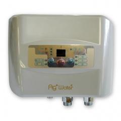 銀イオン浄水器 Ag+Water DS-500