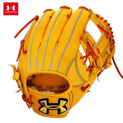 野球 硬式 本店 グローブ 買い取り 内野手 グラブ 一般硬式 1342731 ARMOUR 内野手用 アンダーアーマー 右投げ 一般 UNDER 高校野球