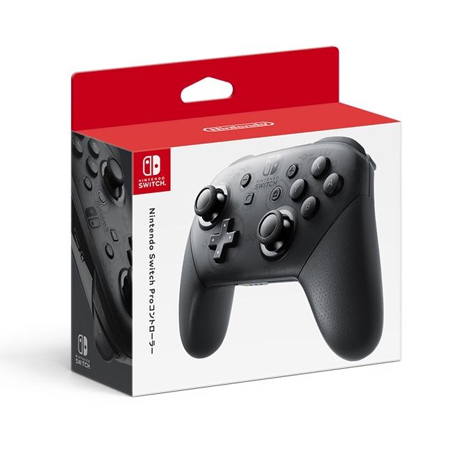 直営ストア 携帯決済対応 安い 激安 プチプラ 高品質 クレジットOK 3980円以上送料無料 即納 新品 Switch Proコントローラー Nintendo NSW