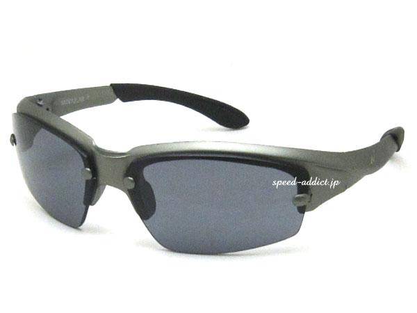 nannini Modular 4 Fast(ナンニーニモジュラー4ファスト)GRAY グレーsmokeスモークレンズuvカット紫外線カットバイク用ゴーグルbiker shadeバイカーシェードメガネ眼鏡サングラススポーツ釣りゴルフジョギングマラソンメンズ男性用