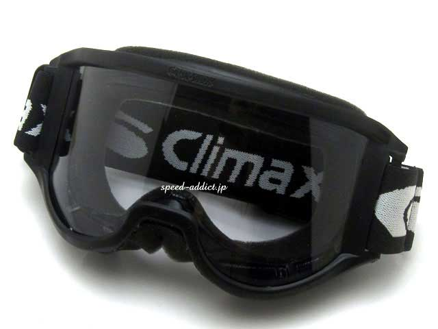 CLIMAX 560 OFF-ROAD GOGGLE(クライマックス560オフロードゴーグル) オフロードモトクロスダートオフロードバイクトラッカーvmxオフ車ビンテージモトクロスダートレースバイクレース軽量スポーツ保護ガードメガネ