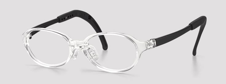 【度付きトマトグラッシーズ TKAC7】キッズ 子供 子供用 チャイルド メガネ 眼鏡 度付 度付き 度入 度入り レンズ フレーム 近視 遠視 乱視 弱視 眼科 処方箋 金属 セル