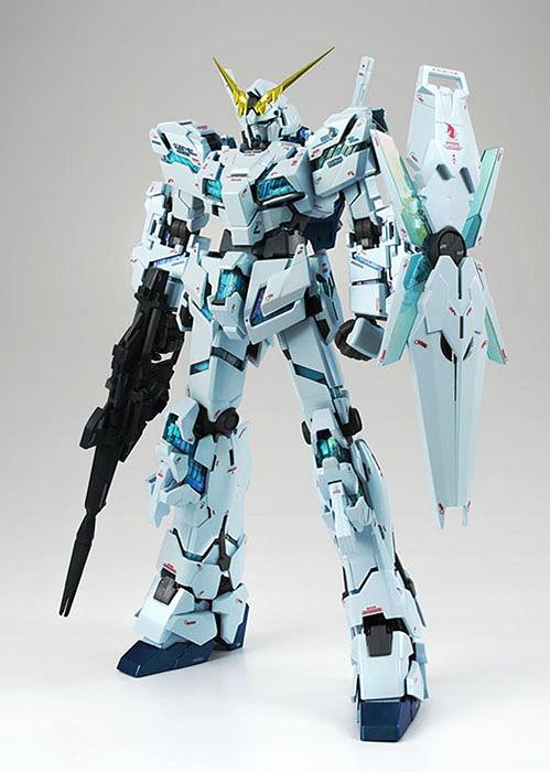 新品☆2016/9/30発売予定!GUNDAM FIX FIGURATION METAL COMPOSITE ユニコーンガンダム(最終決戦仕様)
