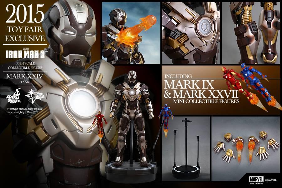 Spw Rakuten Ichiba Store Brand New Iron Man 3 1 6 Scale Iron