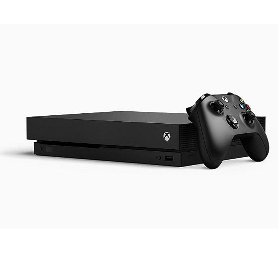 【新品】注文後2,3日発送 Xbox One X (CYV-00015) エックスボックスワン 在庫あり