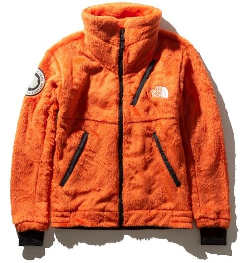 【新品】【即納】【サイズXL】The North Face ANTARCTICA VERSA LOFT Jacket NA61930 ザ・ノースフェイス アンタークティカ バーサ ロフト ジャケット PG パパイヤオレンジ