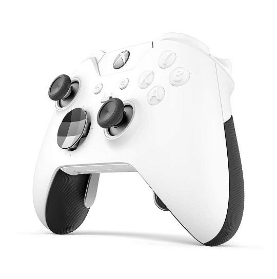 【新品】2018年11月8日発売予定!Xbox One Elite ワイヤレスコントローラー (ホワイト スペシャル エディション) マイクロソフト