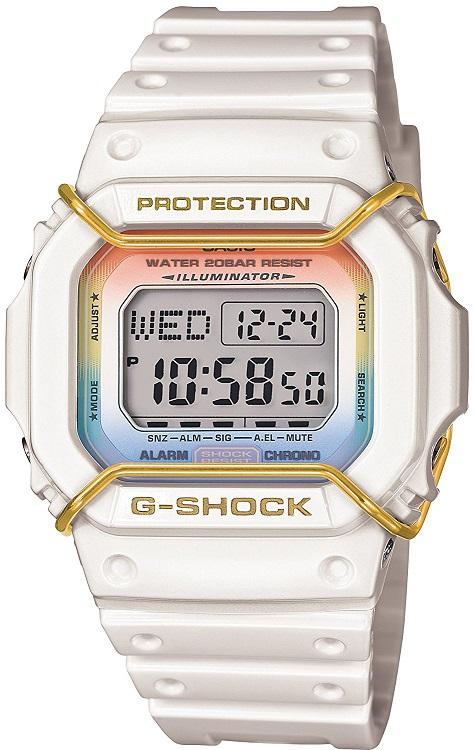 新品☆24時間以内発送!貴重1点のみ[カシオ]CASIO 腕時計 G PRESENTS LOVER'S COLLECTION 2014 LOV-14B-7JR