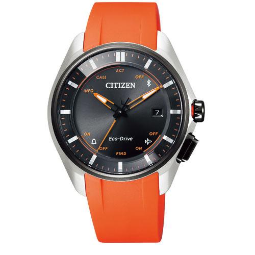【新品】【即納】シチズン エコドライブ Bluetooth 大坂なおみ 試合着用モデル BZ4004-06E 限定モデル CITIZEN ユニセックス