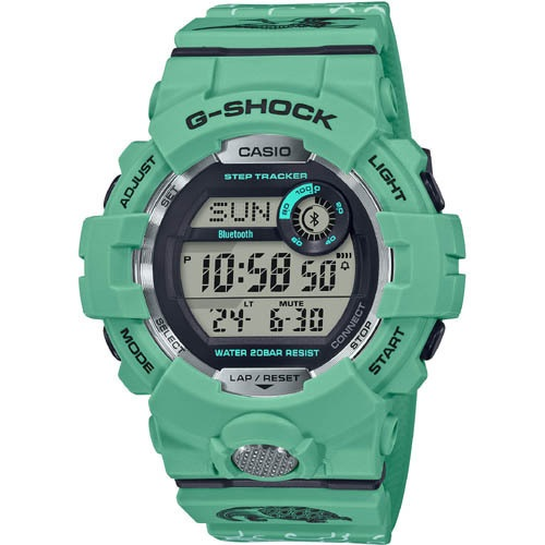 I send it out on the arrival in March, 2019! G-SHOCK G-Shock Casio CASIO  Seven Deities of Good Luck God of Wealth and Longevity model-limited model