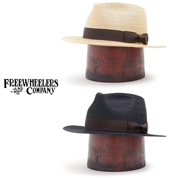 FREEWHEELERS フリーホイーラーズ MAZAMA STRAW HAT 1920s ~ STRAW HAT GREAT LAKES GMT. MFG. CO. ストローハット