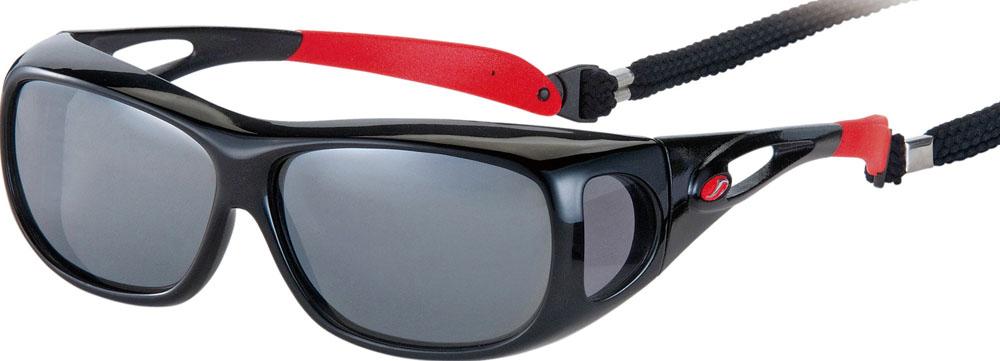 AXE(アックス)マルチSPメガネ対応 オーバーグラス [偏光グラス] SG-612PSG612P