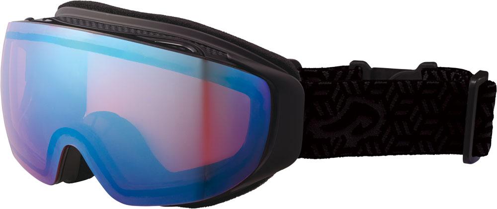 【ラッキーシール対象】 AXE(アックス)スキーゴーグル・サングラスユニセックス ゴーグルAX899HCMマットブラック