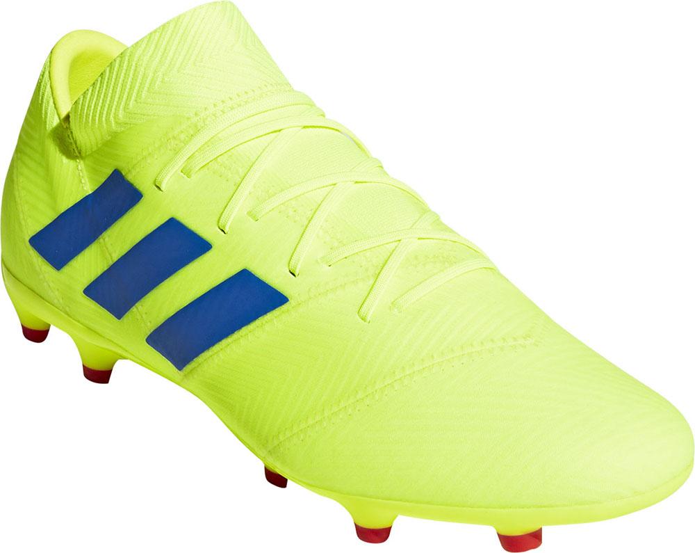 adidas(アディダス)サッカースパイクネメシス 18.2 FG/AGBB9431