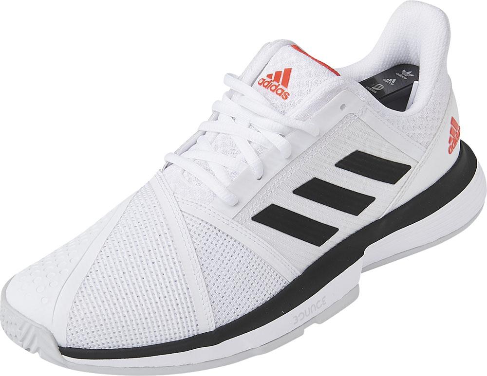 adidas(アディダス)テニスCourtJam Bounce M コートジャム バウンス M メンズ オールコート用EE4320