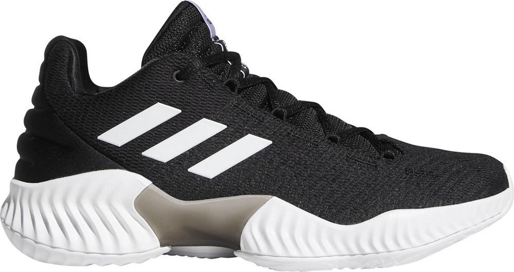 4b5e2a08e adidas(アディダス)バスケットシューズPRO 2018 LOWAH2673 BOUNCE-メンズ競技用シューズ -  newproperties.bg