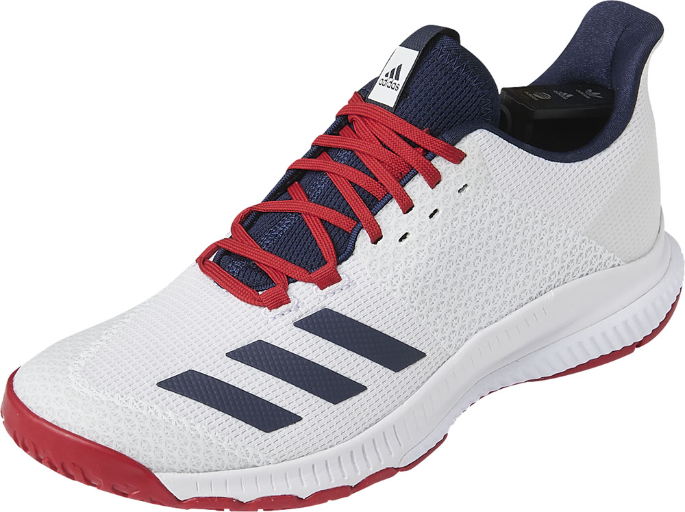 adidas(アディダス)ハンドドッチクレージーフライト バウンス3 Crazyflight Bounce 3 男女兼用 バレーボールシューズ EF0131