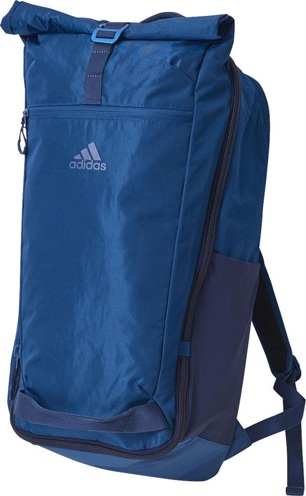 【ラッキーシール対象】adidas(アディダス)マルチSPバッグOPS 3.0 バックパック 35FST41レジェンドマリンS1
