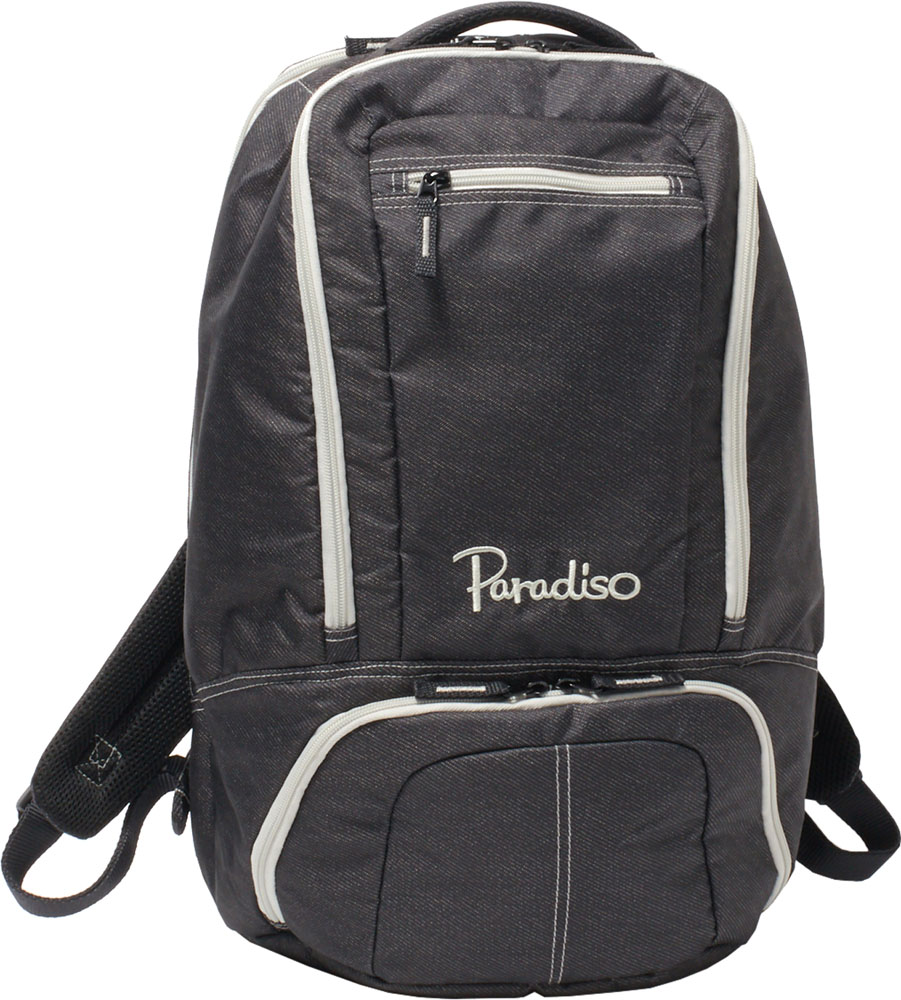 PARADISO(パラディーゾ)テニスデニムバックパックTRA871