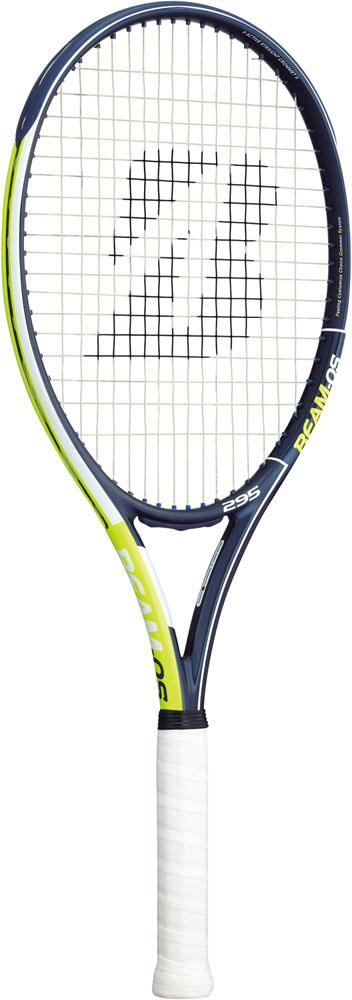【スーパーセール】 【ラッキーシール対象】BridgeStone(ブリヂストン)テニスラケット硬式テニス用ラケット(フレームのみ) BEAM‐OS 295 ビームOSBRABM1, ジェムバザール f22add26