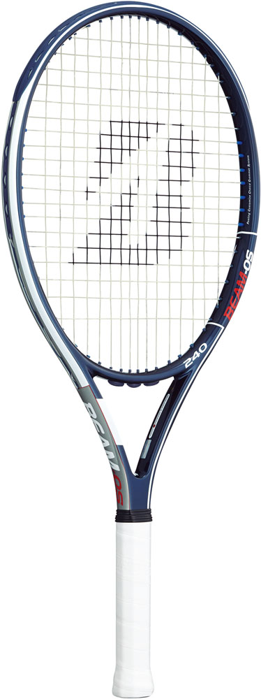 【ラッキーシール対象】BridgeStone(ブリヂストン)テニスラケット硬式テニス用ラケット(フレームのみ) BEAM‐OS 240 ビームOSBRABM5
