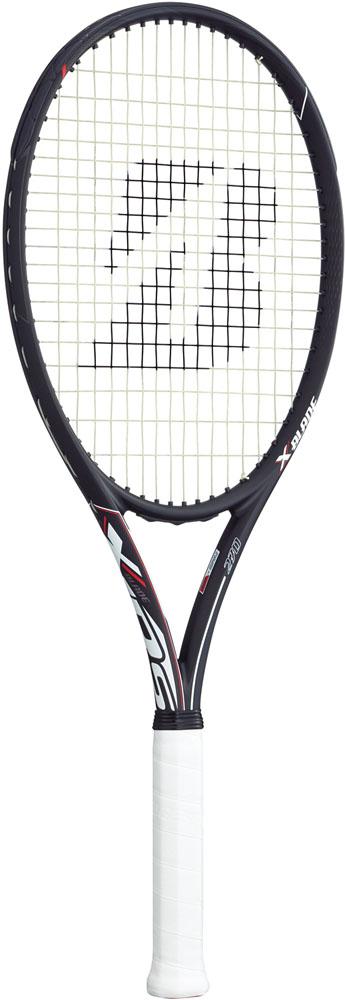 【ラッキーシール対象】 BridgeStone(ブリジストン)テニスラケットフレームのみ 硬式テニス ラケット X BLADE RS 270BRARS3