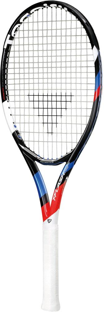 【ラッキーシール対象】BridgeStone(ブリジストン)テニスラケットティーフラッシュ 255BRFS04
