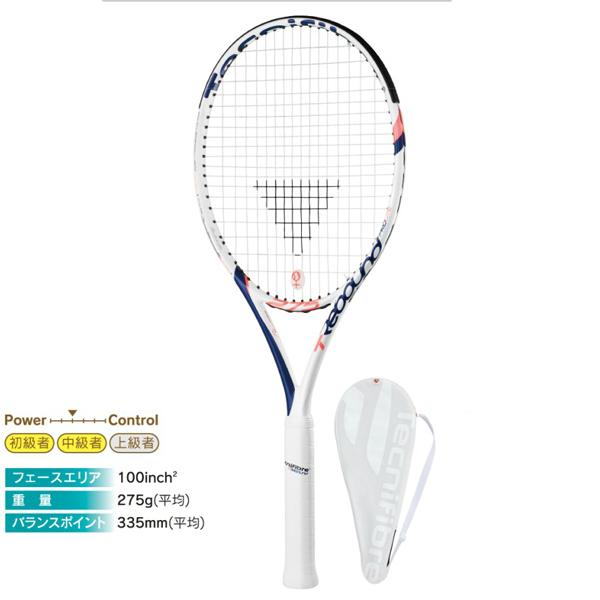 【ラッキーシール対象】BridgeStone(ブリヂストン)テニスラケットT - Rebound Pro Lite 275 ( フレームのみ )BRTF63