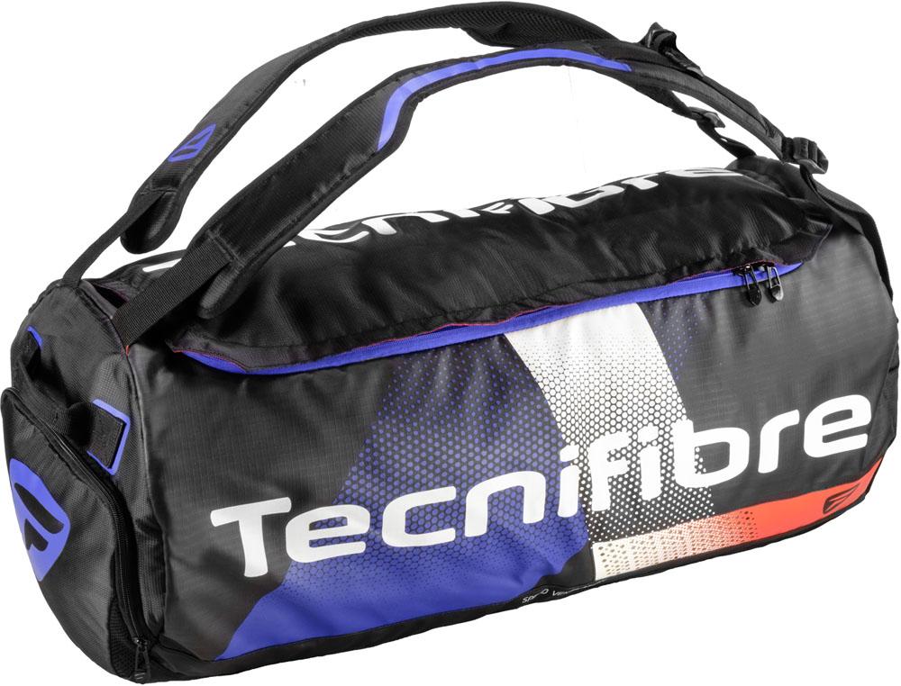 【ラッキーシール対象】Tecnifibre(テクニファイバー)テニスバッグAIR ENDURANCE ラケットパック プロTFB077