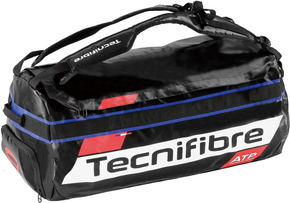 【ラッキーシール対象】BridgeStone(ブリヂストン)テニスバッグATP ENDURANCE RACKPACK PROTFB081
