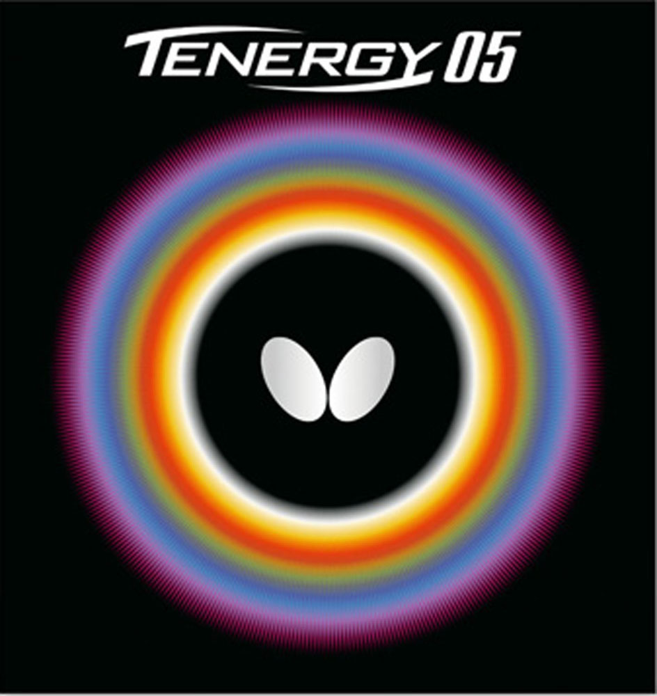 バタフライ(Butterfly)卓球卓球用ラバー テナジー・0505800