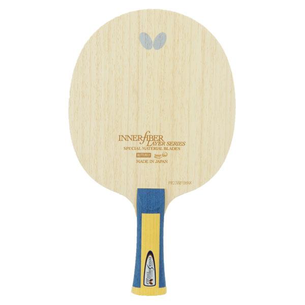 【ラッキーシール対象】バタフライ(Butterfly)卓球ラケットインナーシールド・レイヤー・ZLF FL36691