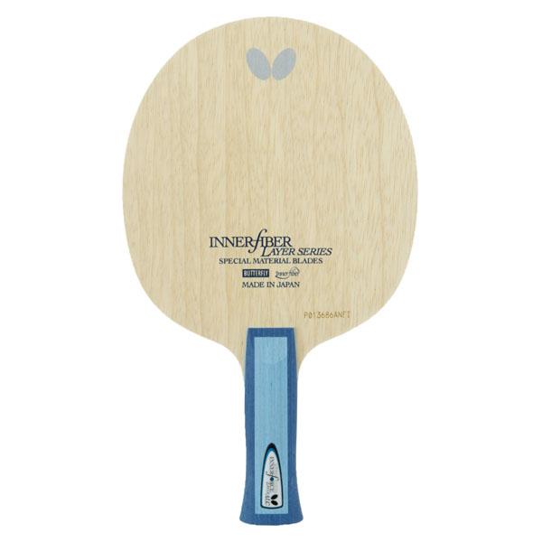 【ラッキーシール対象】 バタフライ(Butterfly)卓球ラケットインナーフォース・レイヤー・ALC AN 攻撃用シェーク36702